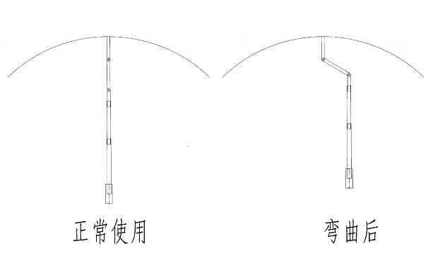 一种伞的改进结构
